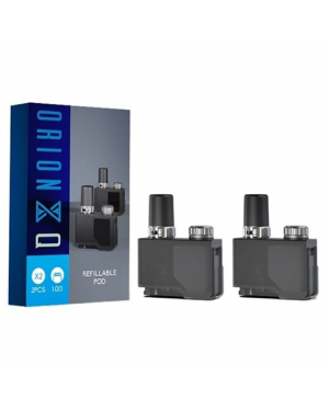 Lost Vape Orion Q_Pod_1.0Ω 2pcs/pack