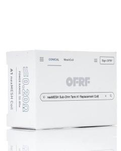 OFRF nexMESH Coil  2PCS/Pack