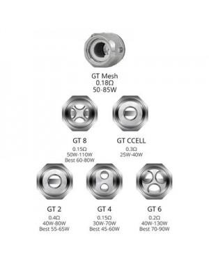 Vaporesso NRG GT Core Coil 3pcs/pack