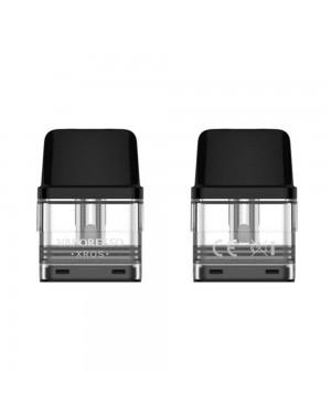 Vaporesso XROS Series Cartridge 2PCS/Pack for XROS MINI/OLD XROS