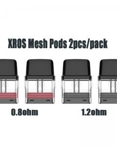 Vaporesso XROS Pod 2ml 2pcs/pack