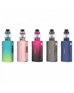 Vaporesso GEN S 220W TC Kit With NRG-S Tank Standard Edition