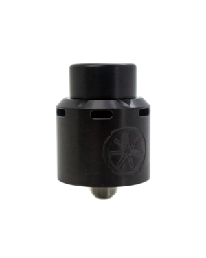 ASMODUS  Blank RDA 24MM-BLACK