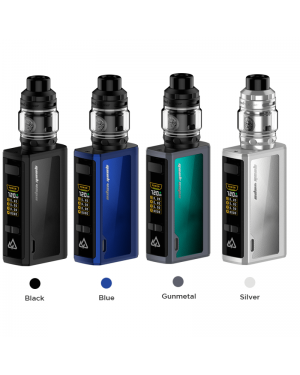 Geekvape Obelisk 120 FC Kit 3700mAh with Z Subohm Tank(Standard Edition Without Adapter)