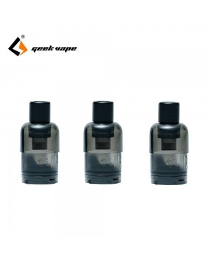Geekvape Wenax Stylus Empty Pod Cartridge 2ml 3pcs/pack
