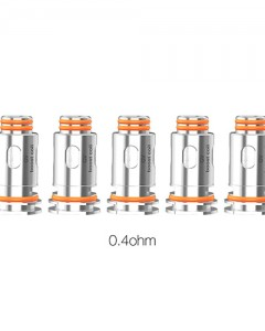Geekvape Aegis Boost Replacement Coils 5Pcs/Pack