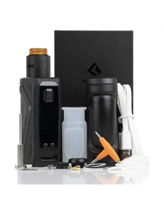 GeekVape Aegis Squonker 100W TC Kit with Tengu RDA