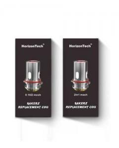 HorizonTech SAKERZ Replacement Coil 3PCS/Pack