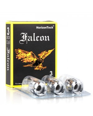 HorizonTech Falcon King Coil 3PCs/Pack