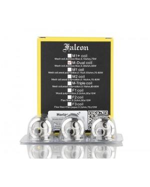 HorizonTech Falcon King Coil 3PCs/Pack