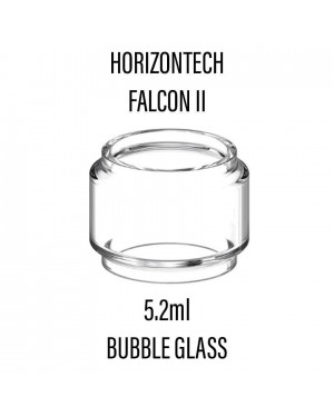 HorizonTech Falcon 2 tank replacement glass