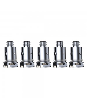 SMOK Nord 2 Replacement Coil - DC 0.8ohm MTL Coil (5pcs/pack)