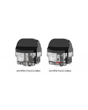 SMOK Nord X Empty Pod 2ml 3pcs