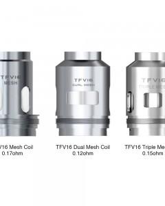 SMOK TFV16 Coil 3PCS/Pack