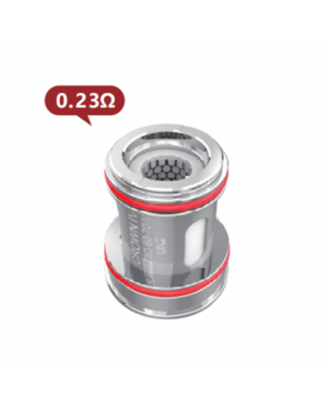 Uwell CROWN IV UN2 Meshed Coil 0.23Ω 4Pcs/Pack