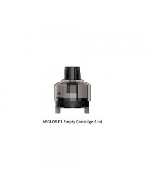 Uwell Aeglos P1 Cartridge 4ml