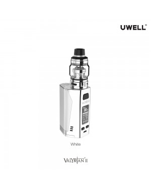 Uwell Valyrian II 300W Kit(Triple battery mod)