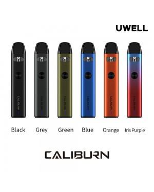 Uwell Caliburn A2 Pod Kit 520mAh