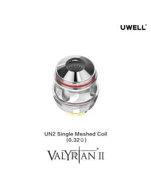 Uwell VALYRIAN II Coil 2 pcs/pack