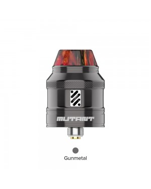 Vandy Vape MUTANT RDA 25mm Rebuildable Dripping Atomizer