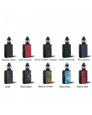 Vandy Vape Swell 188W Kit