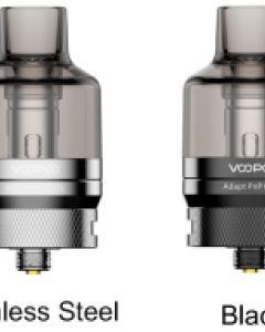 VOOPOO PnP Pod Tank FDA Package 4.5ml