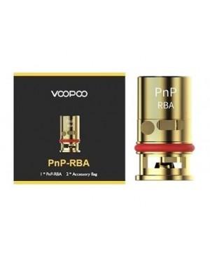 VOOPOO PNP-RBA Accessories Kit Gold