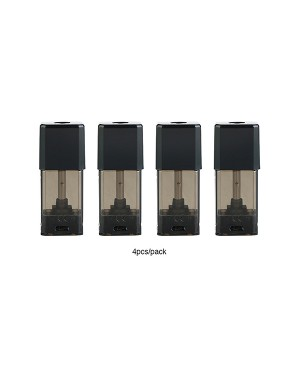 VOOPOO DRAG Nano Pod Cartridge 1.0ml 4pcs/pack