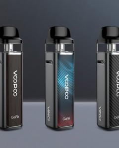 VOOPOO VINCI II VINCI 2 Pod Kit 6.5ml 1500mAh