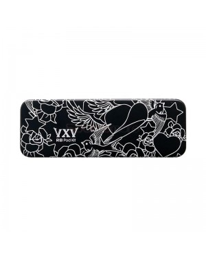VXV RB Pod Kit 380mAh with Charging Dock (Black )