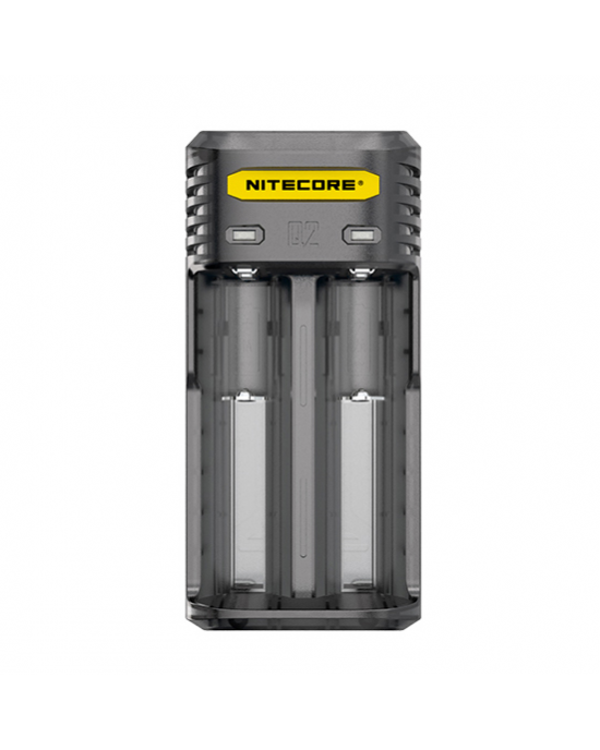 Nitecore Q2 with AU PLUG