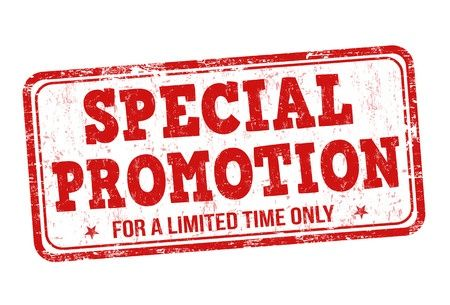 2 Weeks Promotion  (Up to 90% off)