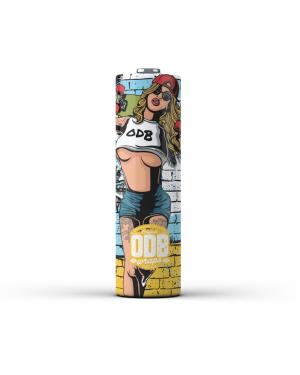 ODB Wraps-Teagan -18650 (4pcs)